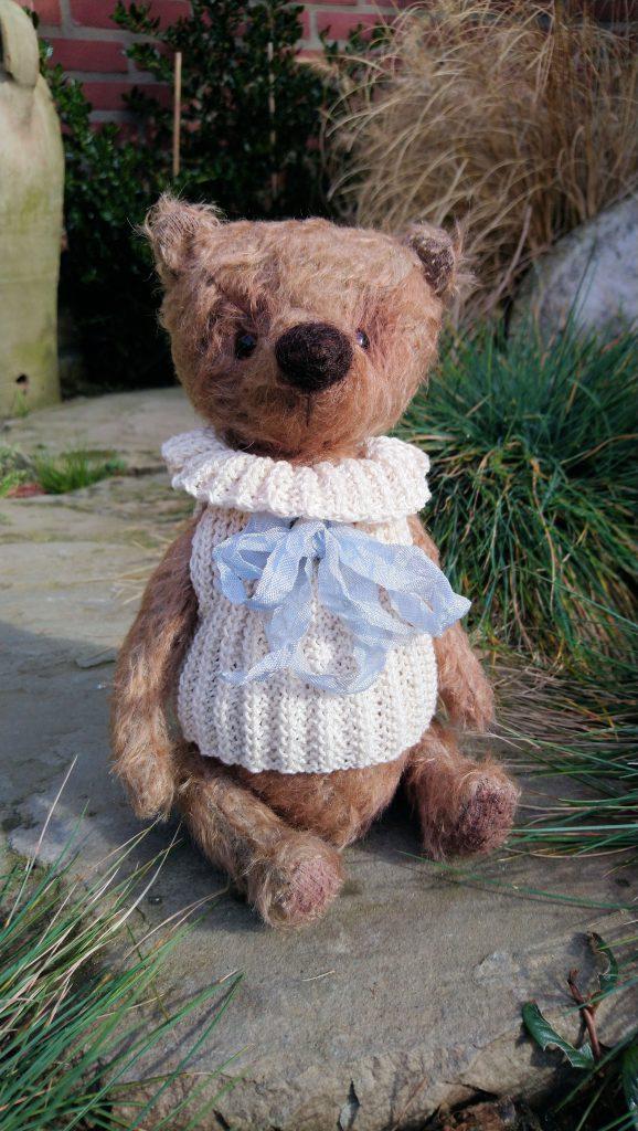 Bear by Catootje en Co